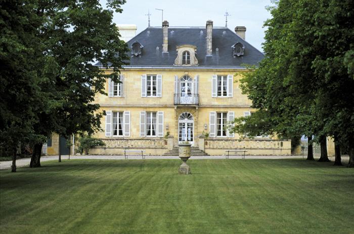 Chateau Kirwan Bordeaux