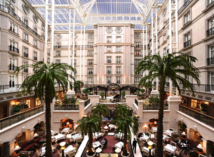 Winter Garden Landmark Hotel