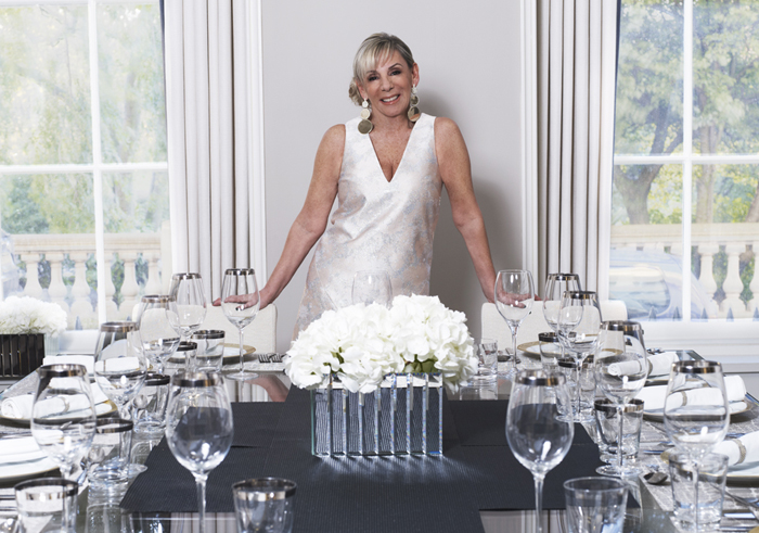 Linda plant life in luxury for Interior design apprenticeships