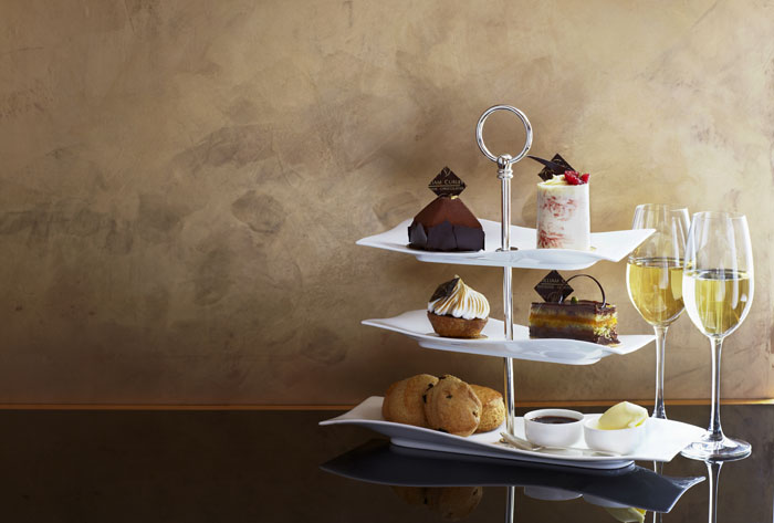 The Halkin by Como, Japanese Afternoon Tea