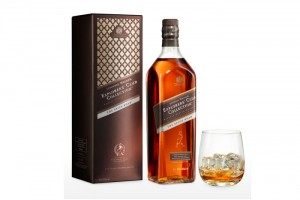 Johnnie Walker Explorers Club Collection The Spice Road Bottle Pack and Glass