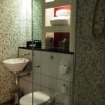 Shower, Malmaison, London