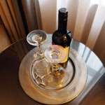 Wine, Malmaison, London