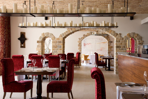 Wine Vault restaurant