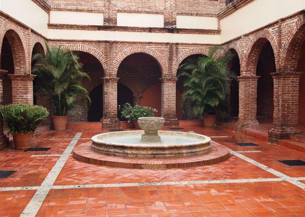 Hostal nicolas de ovando santo domingo life in luxury for Hostal luxury