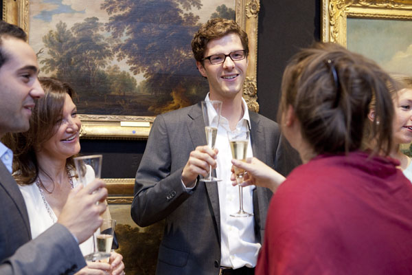 Christie's Education  - Champagn Course