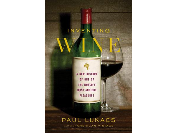 Inventing Wine