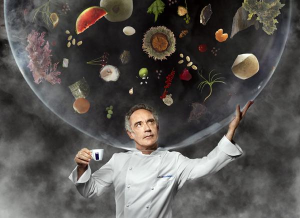 Ferran Adria
