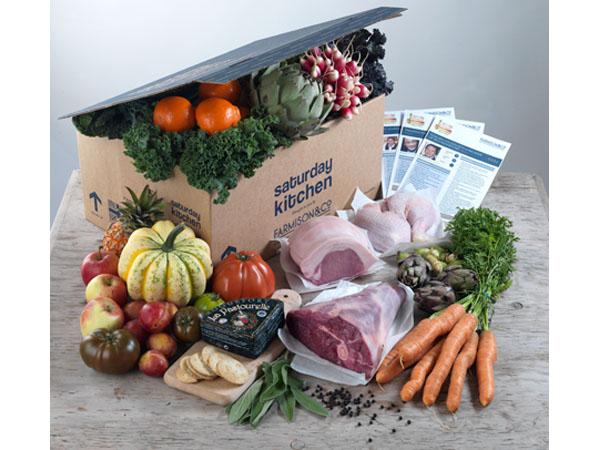 Farmison delivery
