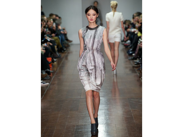 Zoe Jordan Prince Dress