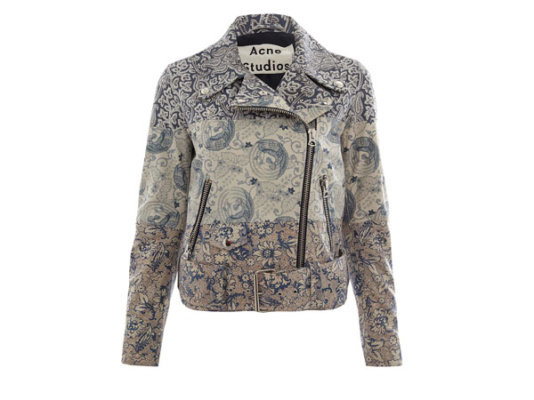 Acne Liberty jacket