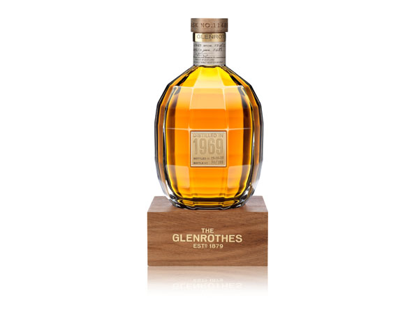 The Glenrothes 1969
