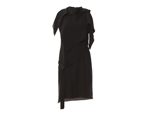 High noon dress