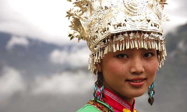 Hill-Tribe-Girl-China
