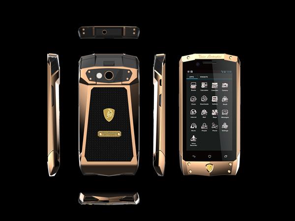 Tonino Lamborghini phone