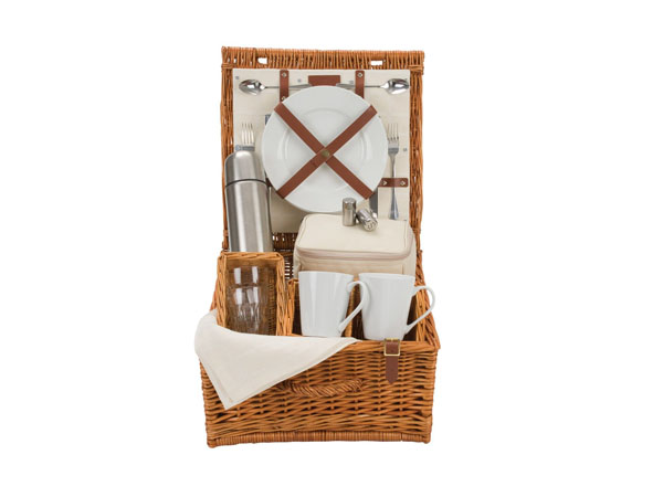 Afternoon Tea picnic hamper