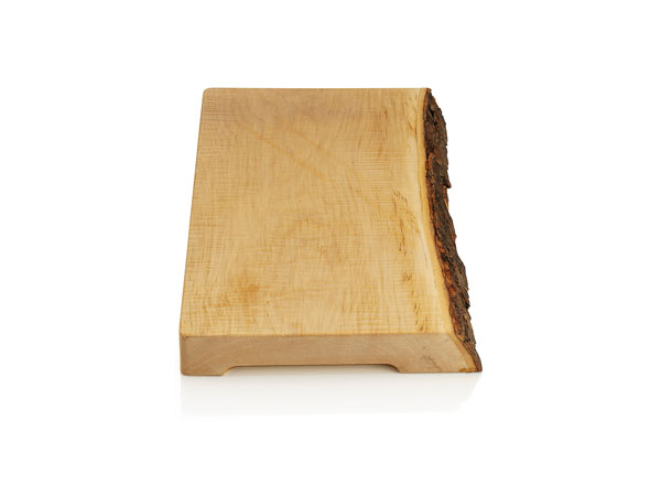 M&S natural chopping board