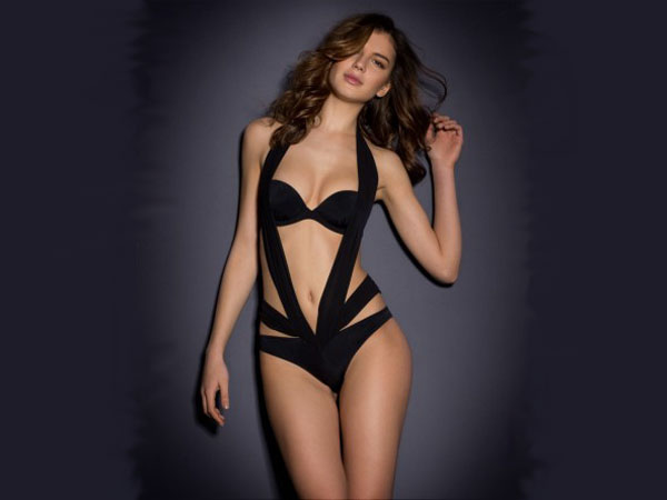 Agent Provocateur Lyssandra Swimsuit