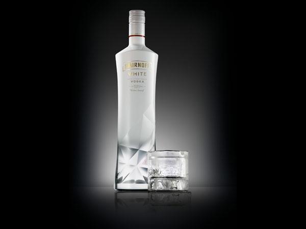 Smirnoff White