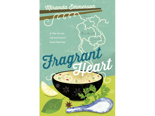 Fragrant Heart by Miranda Emmerson