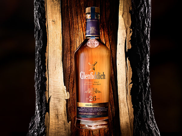 Glenfiddich Excellence 26yo
