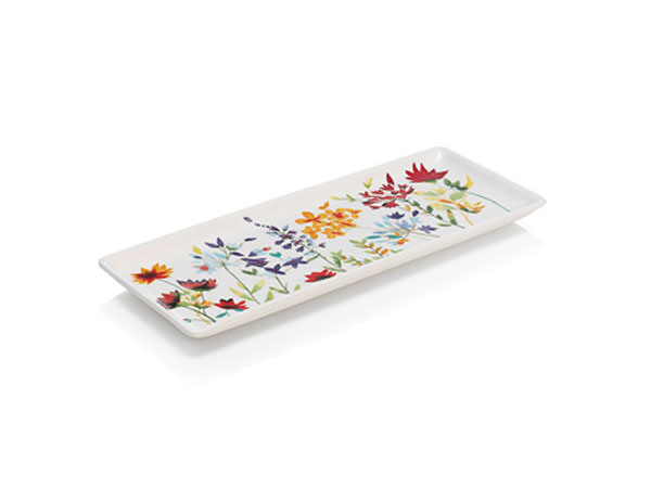 M&S Spring Meadow Platter