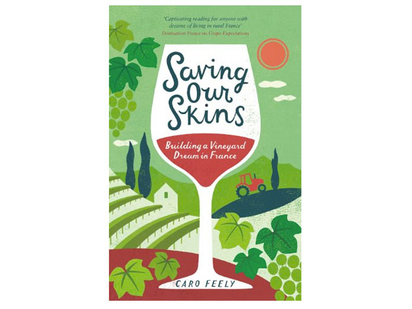 Saving our skins by Caro Feely