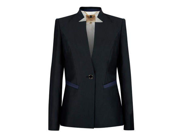 Ted Baker Altea wool jacket