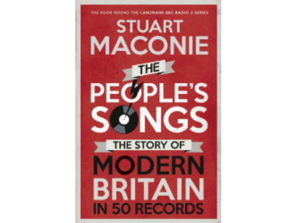 The People's Songs by Stuart Maconie