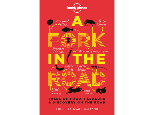 A Fork In The Road from Lonely Planet