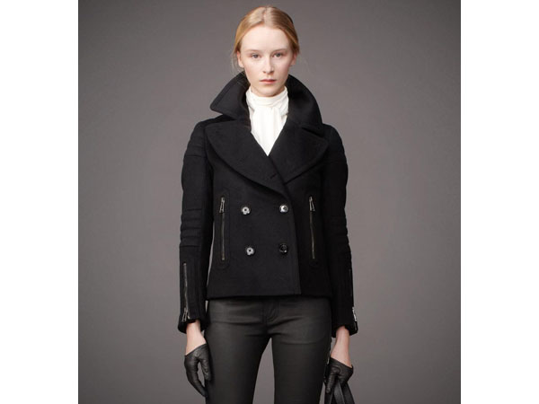 Dallington coat from Belstaff