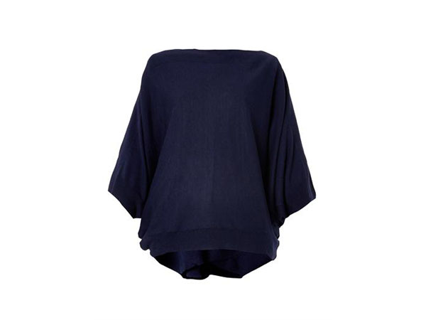 Dolman-sleeve sweater from Maison Martin Margiela MM6