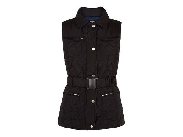 Melody gilet from Hobbs