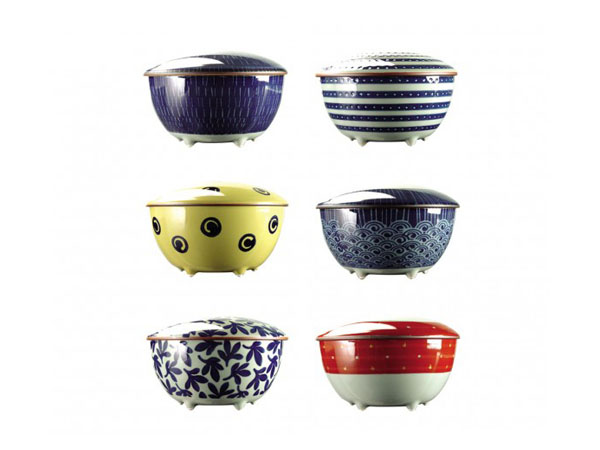 Milmil Suppawang bowls from Covo