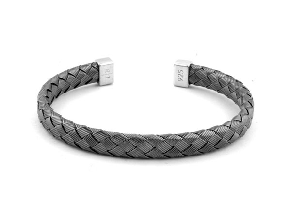 Bamboo bracelet from Tateossian