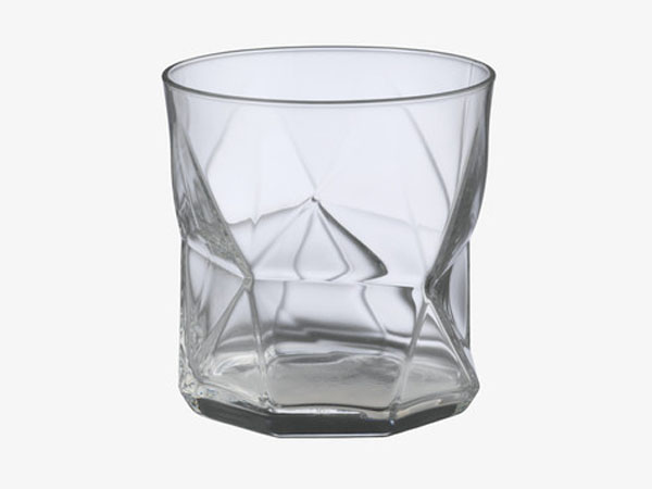 Cassiopea angular tumbler from Habitat