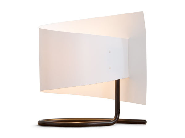 Rhapsody bedside table lamp from Made