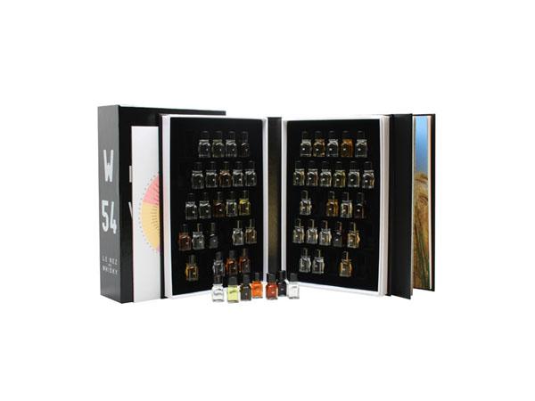 Le Nez du Whisky from Jean Lenoir