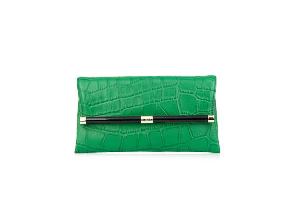 440 envelope clutch from Diane von Furstenberg