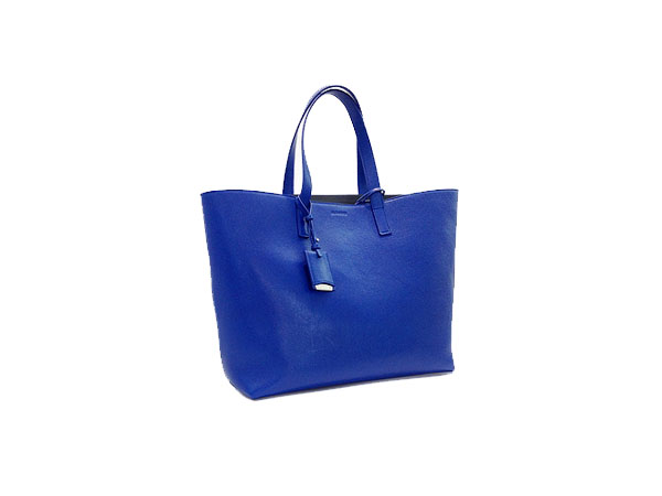 Large Ibiza leather tote from Jil Sander