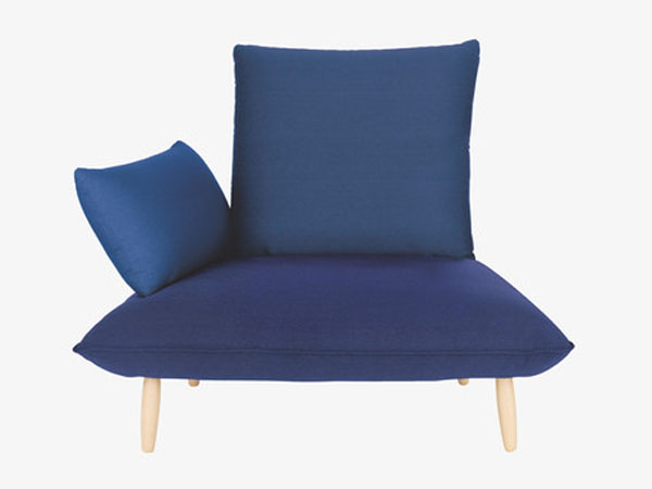 Naoko armchair from Habitat