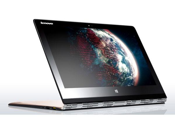YOGA 3 Pro from Lenovo