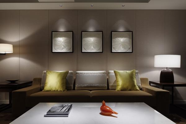 Palace Hotel Tokyo Art Collection - Orinokatachi by Yuko Nishimura