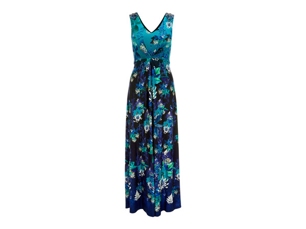 Raissa maxi dress from Monsoon