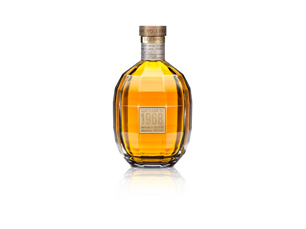 The Glenrothes Single Cask 1968