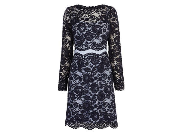 Carry lace dress from Coast