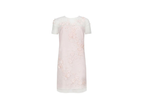 Findon embellished floral tunic from Ted Baker