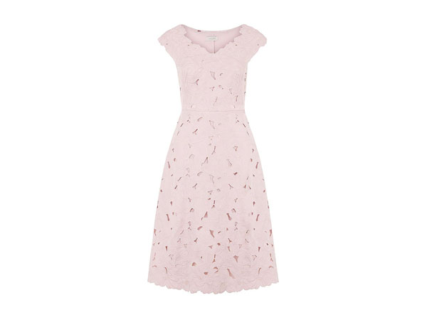 Liliana dress from Hobbs