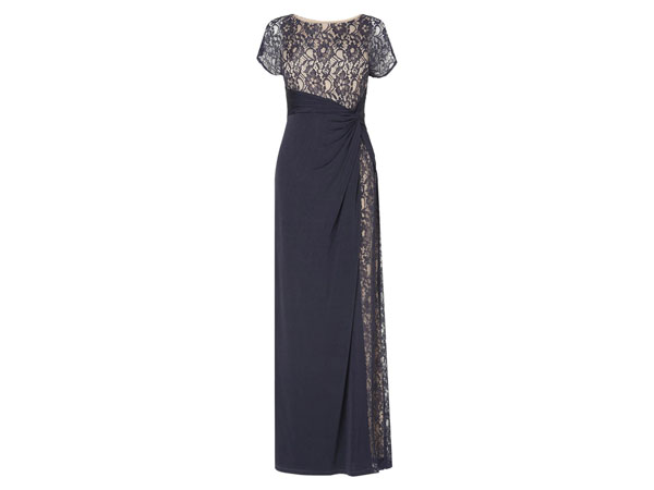 Raquel lace maxi dress from Phase Eight