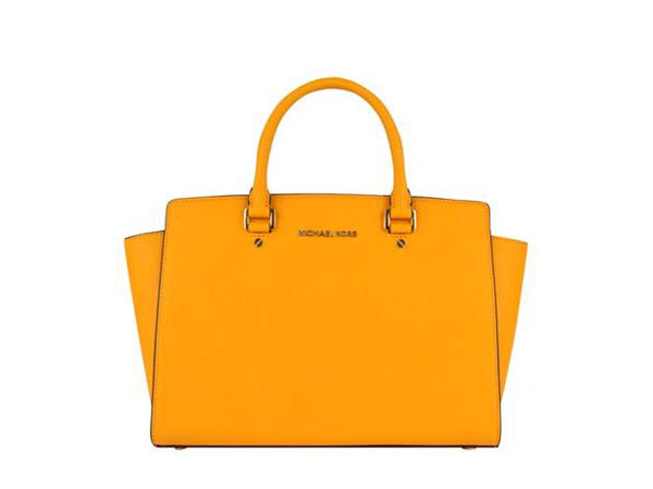 Selma satchel bag from Michael by Michael Kors